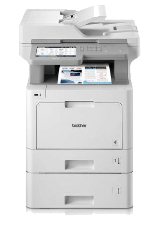 Oferta multifunción laser color brother mfc-l9570cdw en modalidad coste página