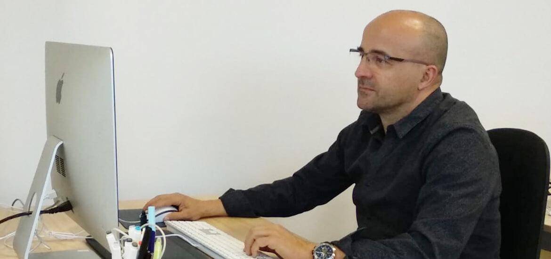 Entrevista a Ramón Rodríguez, CEO de Cyma Informática